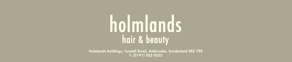 Hairdressers in Sunderland - Feel at holm...at holmlands , Ashbrooke, Sunderland. Hair and Beauty Salon. - Contact Us